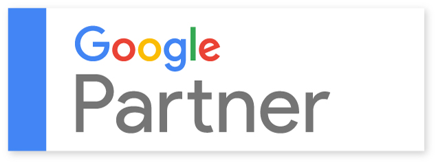 OTD Google Partner Badge